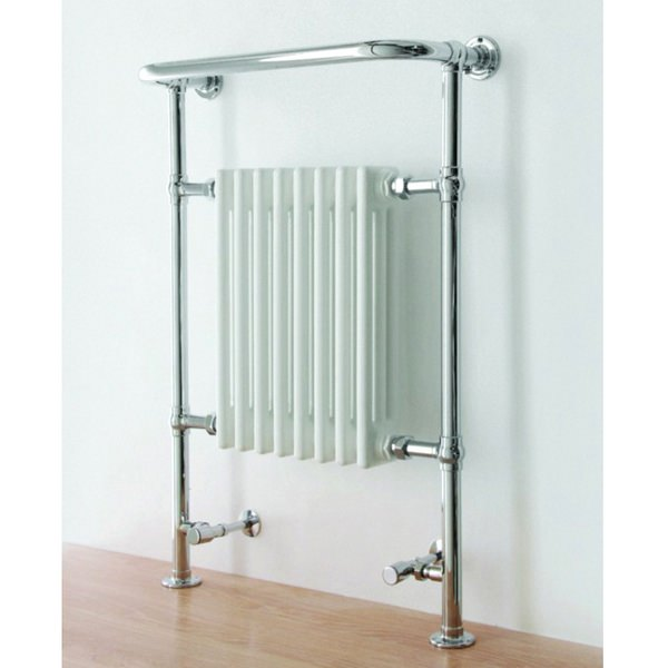 Georgian Traditional Towel Warmer 640 x 945mm