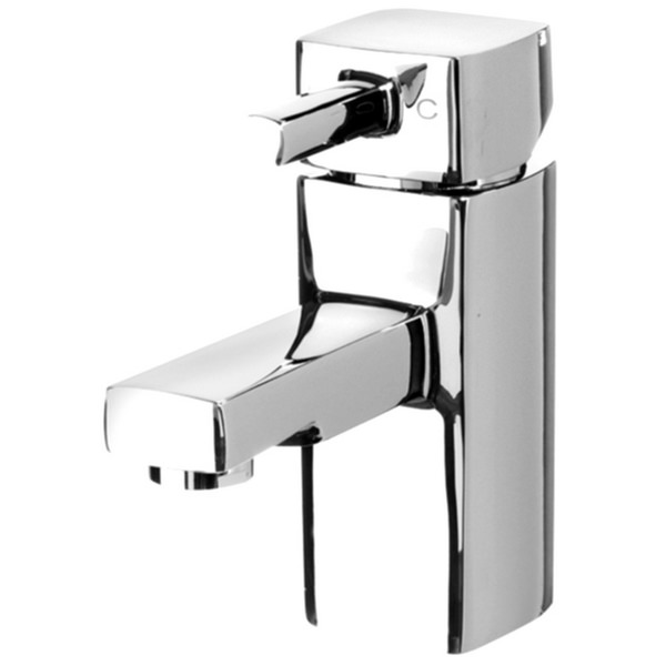 Crea Basin Mixer Tap With Waste