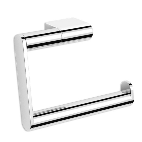 Astra Hinged Toilet Roll Holder