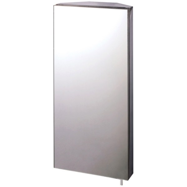 EuroShowers Corner Cabinet 300 x 670mm