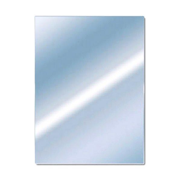 EuroShowers Rectangular Bevelled Mirror 400 x 500mm