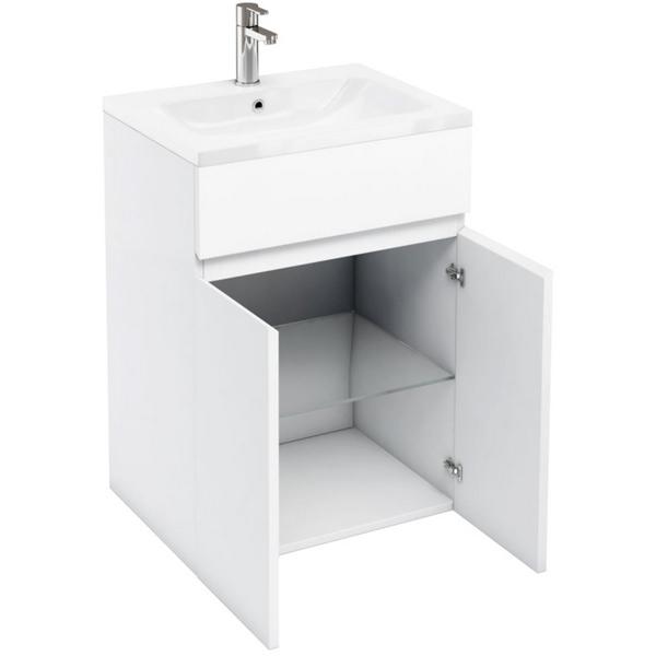 Additional image of Aqua Bathrooms  AD42W