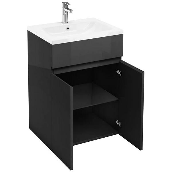 Additional image of Aqua Bathrooms  AD42G