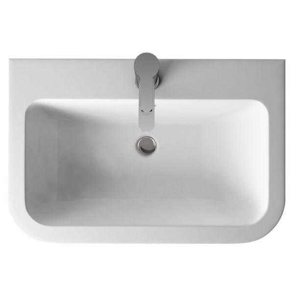 Additional image of Aqua Bathrooms  ACM1W