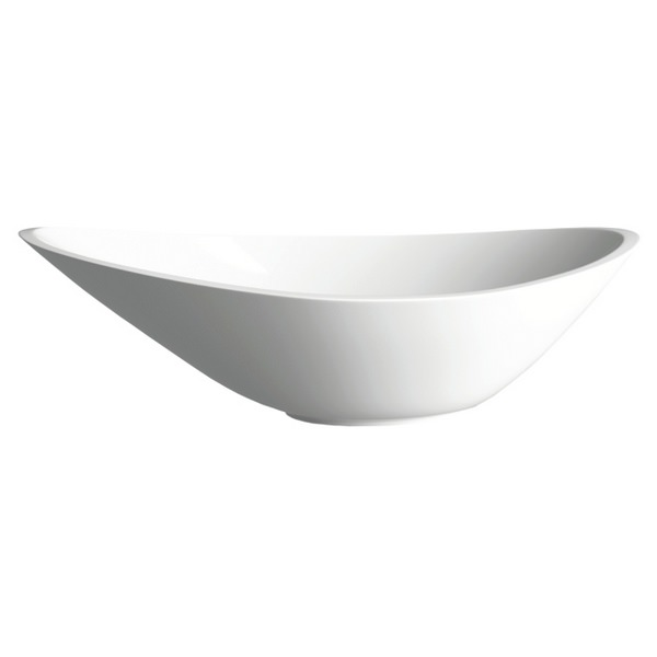 Cubic 564 x 460mm Resin Washbowl