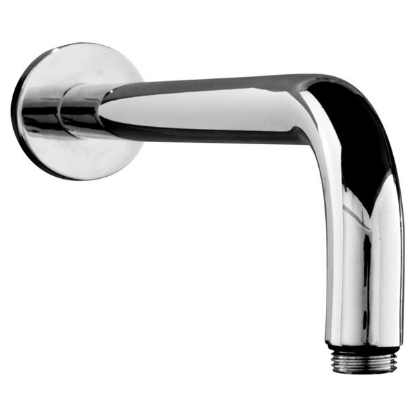 Additional image of Stylo 1 Round Shower Head And Arm