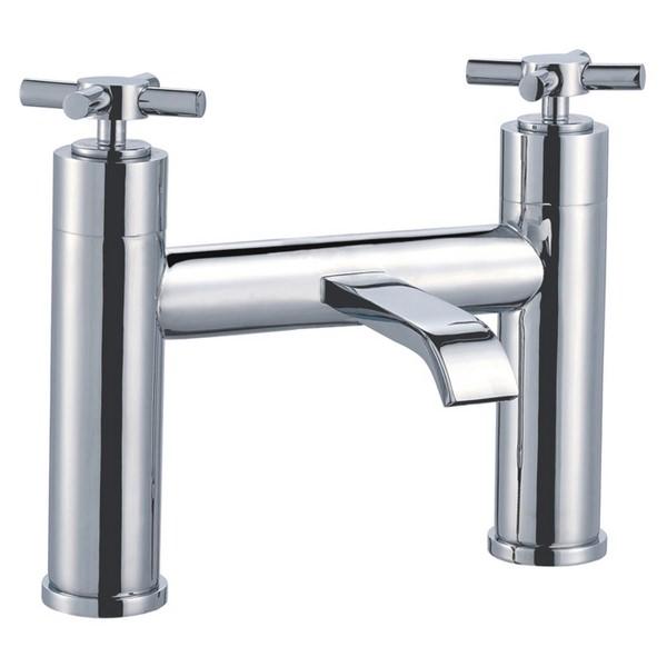 Vola Dual Control Bath Filler Tap
