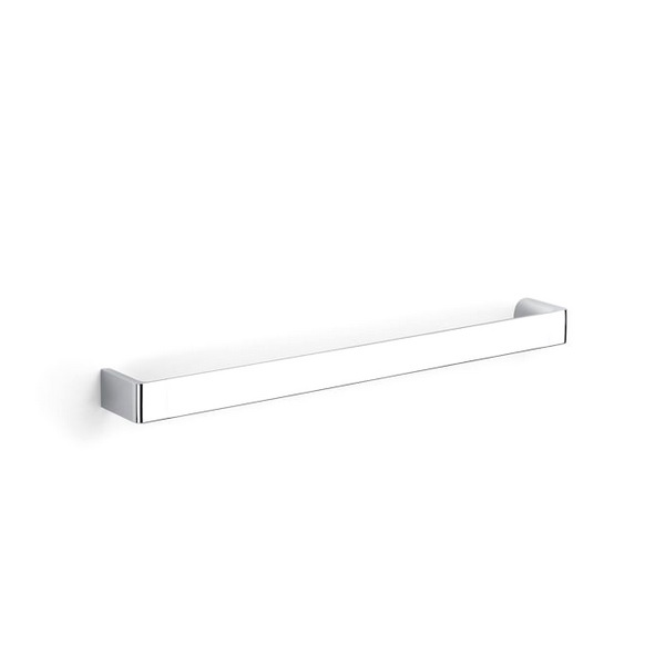 Roca Select Wall Mounted Towel Rail 600mm