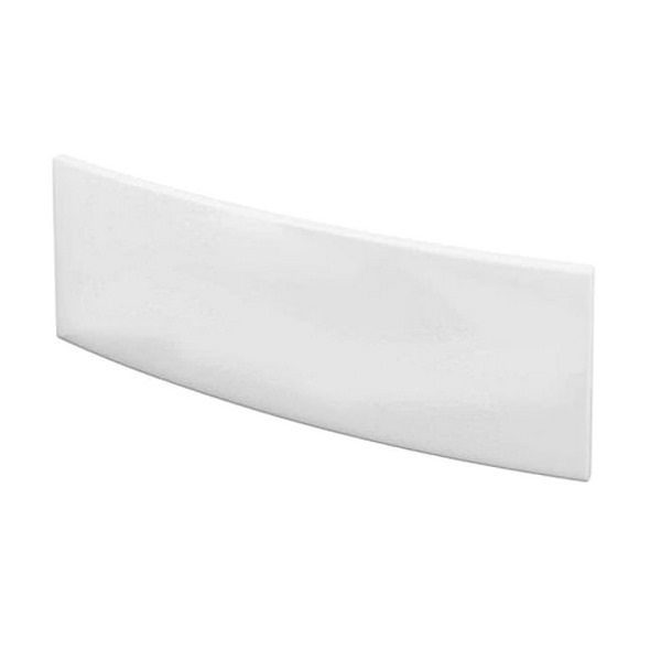 Cleargreen Ecocurve Front Bath Panel 1700mm