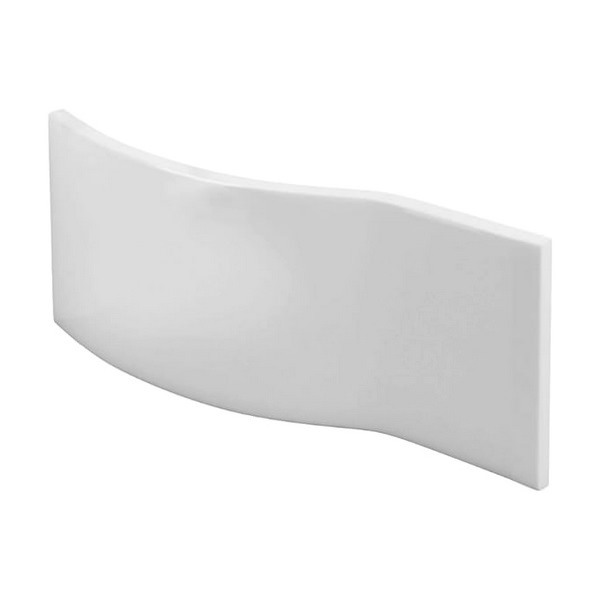 Cleargreen Ecoround Front Bath Panel 1700mm