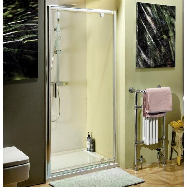 Montage Pivot Shower Door 900mm