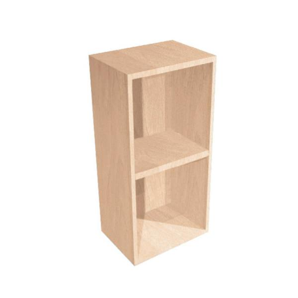 Buy Schreiber Fitted Double Bathroom Wall Unit Walnut Effect. Shop Every Store On The Internet