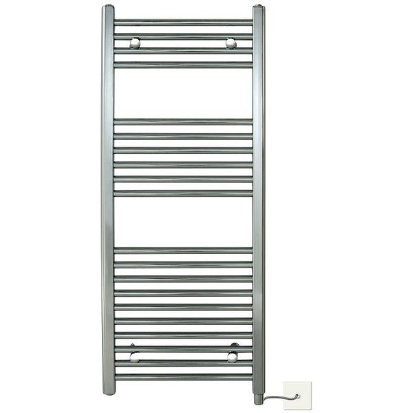 Redroom Elan Straight Electric Towel Warmer 500 x 1800mm