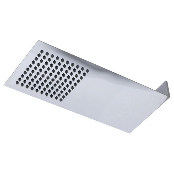 Cassellie Square Shower Head 200 x 430mm