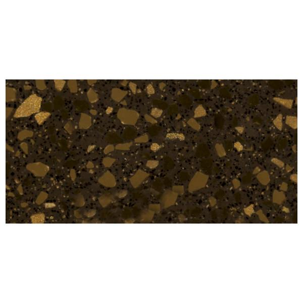 Mirano Slim Solid Surface Copper Worktop 2400mm