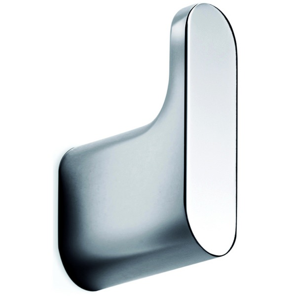 Inda Mito Chrome Robe Hook