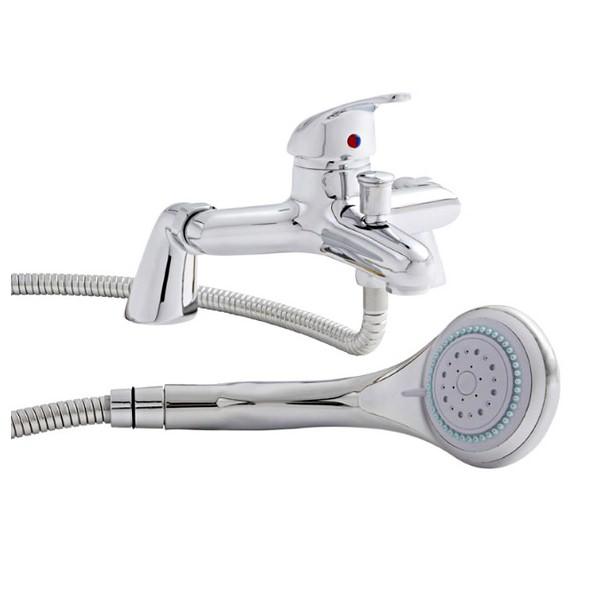 Alternate image of Kartell G4K Bath Shower Mixer Tap