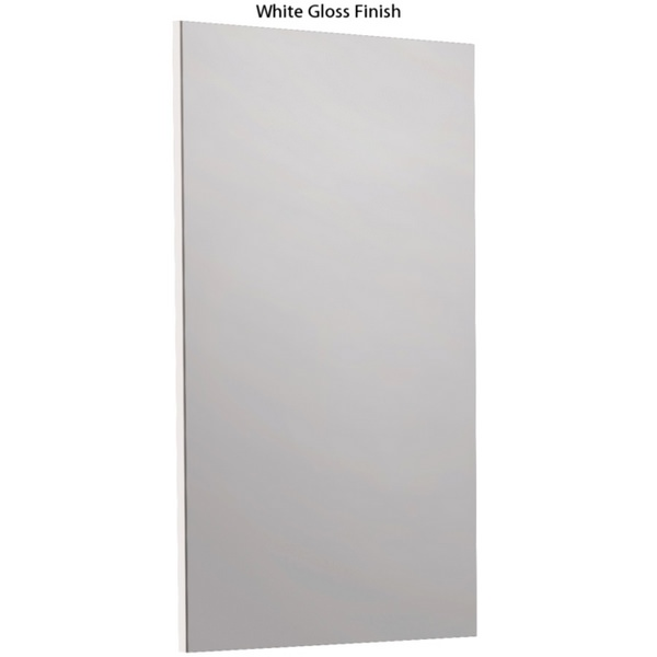 Alternate image of Noble Modular Frameless Mirror 700 x 850mm