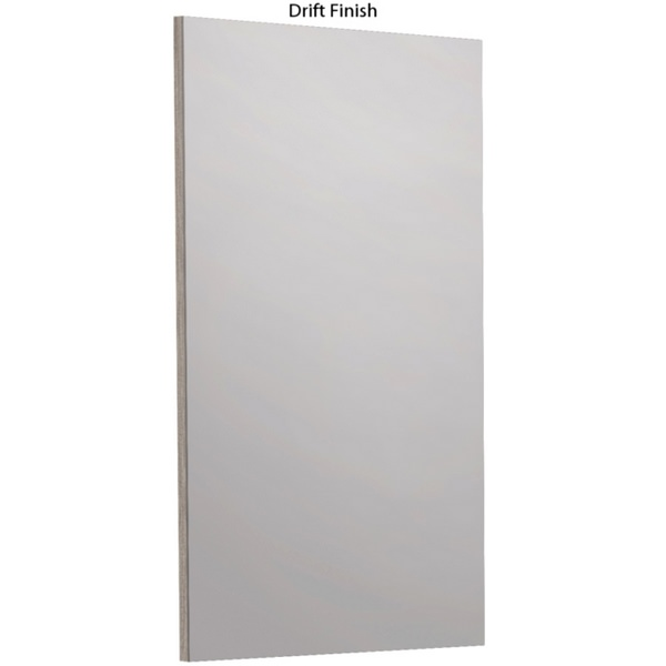 Additional image of Noble Modular Frameless Mirror 700 x 850mm