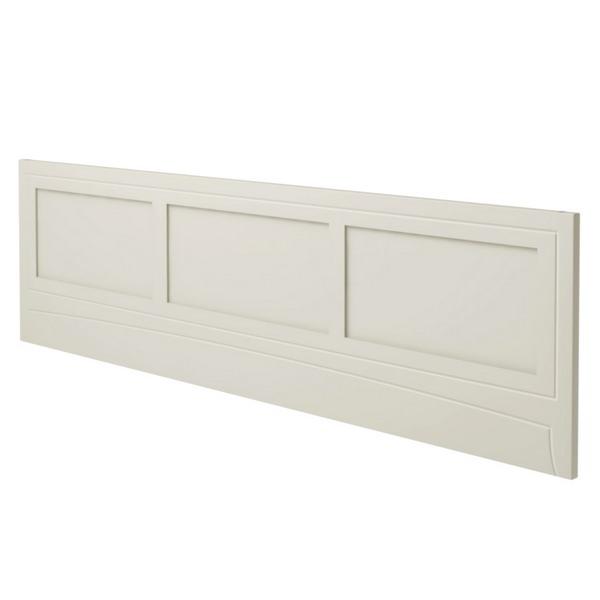 Noble Classic Ivory Bath Side Panel 1800mm