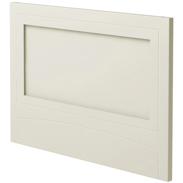 Noble Classic Ivory Bath End Panel 700mm