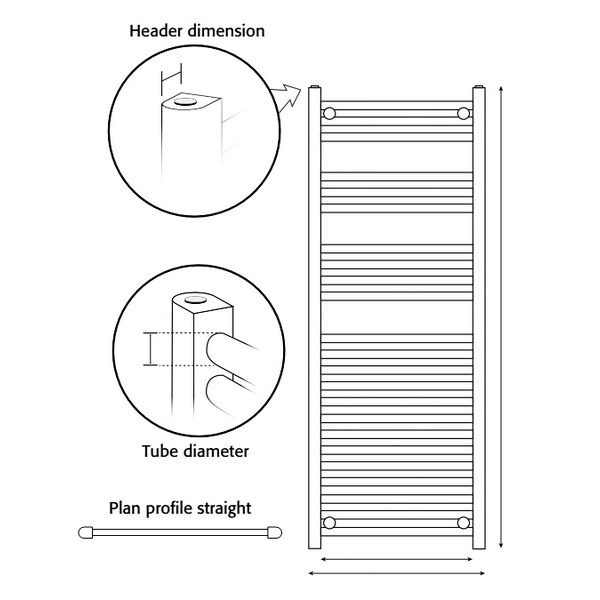 Technical drawing B3-10655 / PTR613SC