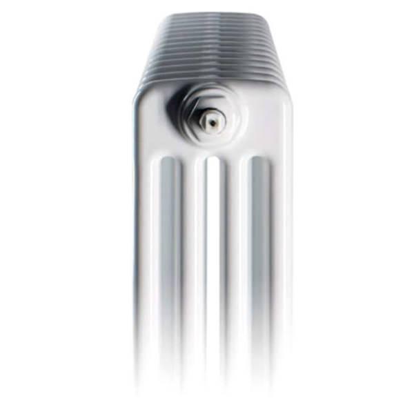 Alternate image of Kartell Laser Klassic 4 Column 14 Sections Radiator 644 X 400mm