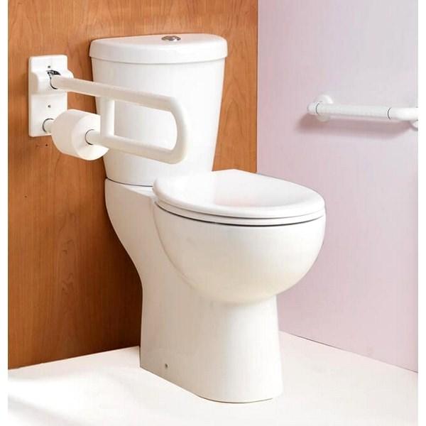 Additional image of Qualitex Bathrooms  COM-01