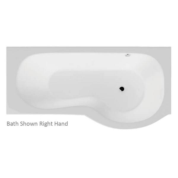 Additional image of Qualitex Bathrooms  CALSBLW4