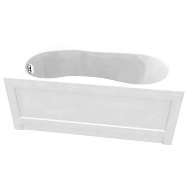 Additional image of Qualitex Bathrooms  ALAB17/W3