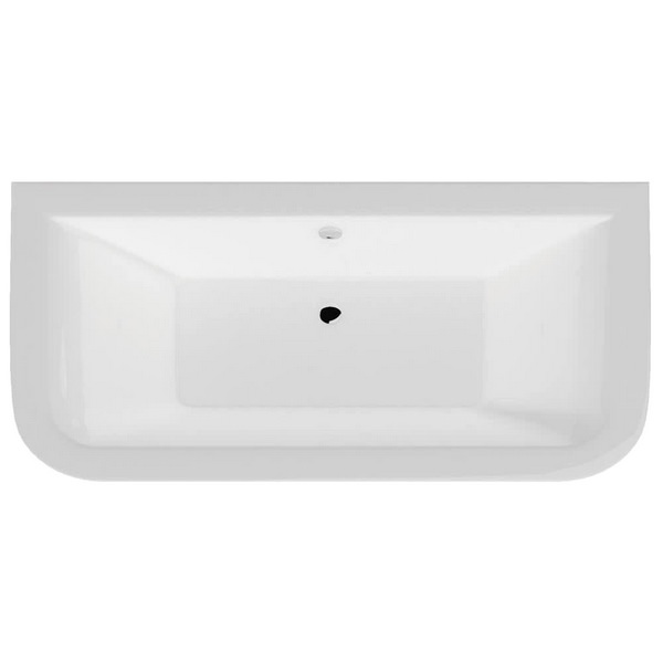 Additional image of Qualitex Bathrooms  KAN17/7W1