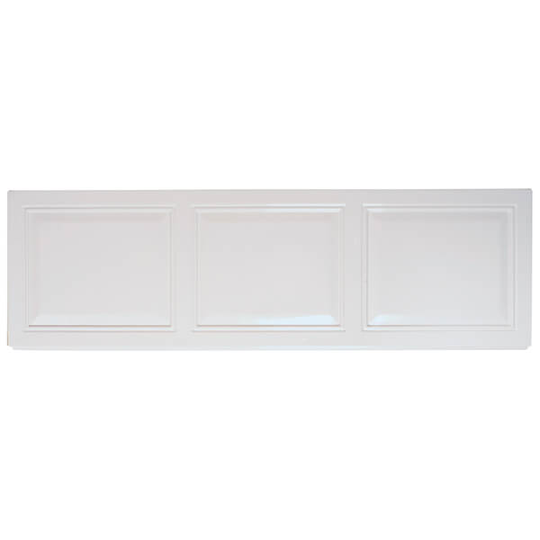 Frontline Tudor 1700mm Traditional Front Bath Panel