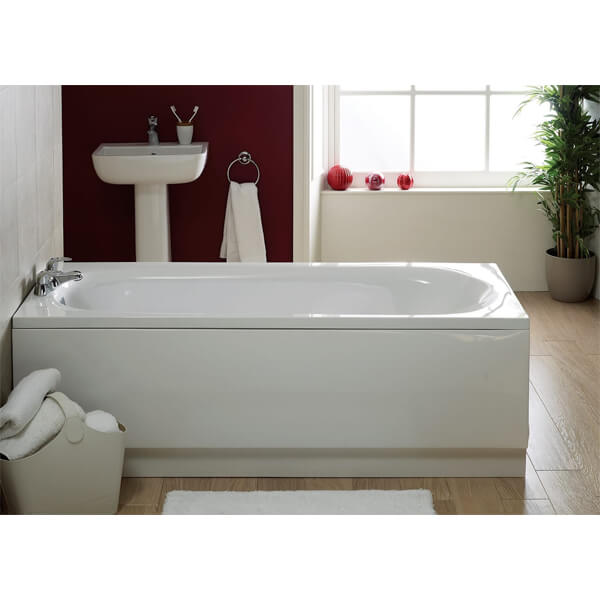 Alternate image of Frontline Super Strength 1700mm Acrylic Front Bath Panel