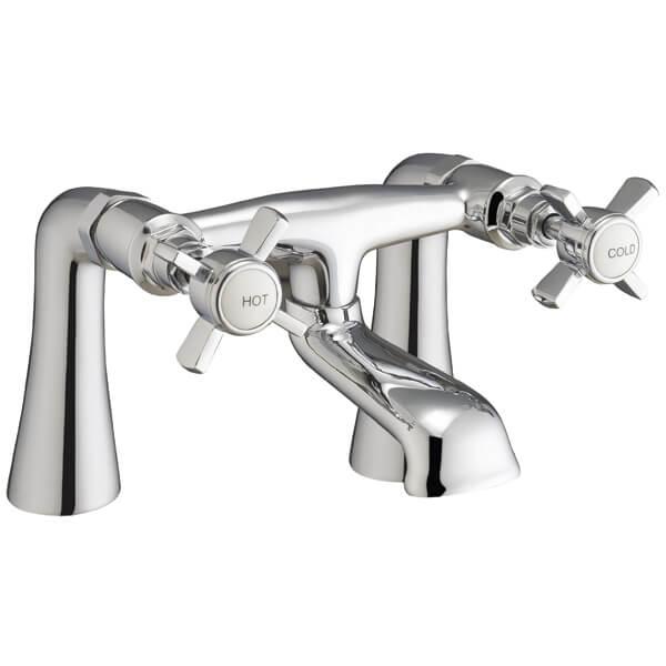 Frontline Victorian Bath Filler Tap