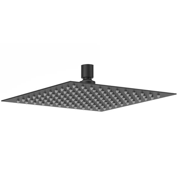 Additional image of Frontline Square Ultra Thin Designer Shower Head
