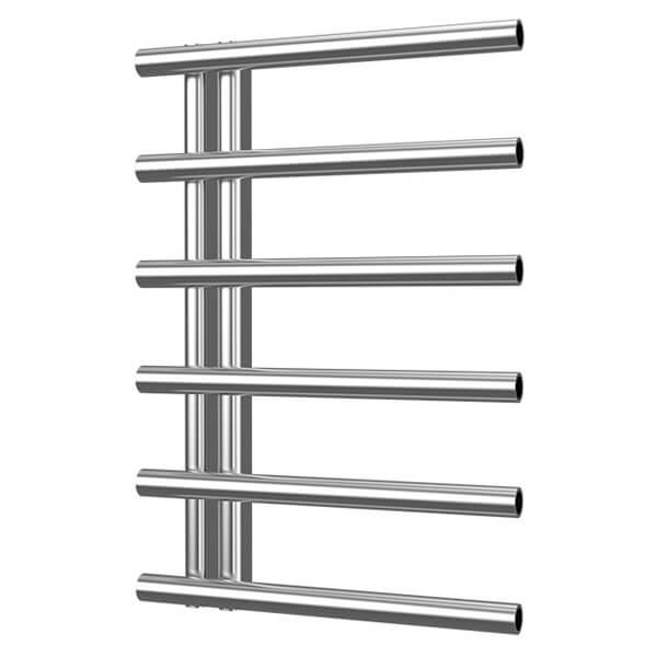 Radox Cannon 500mm Width Designer Stainless Steel - Height 723 - 1128mm