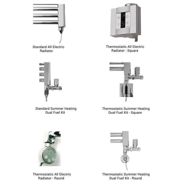 Additional image for B3-27545 Radox Radiators - RXED-0480480-ch